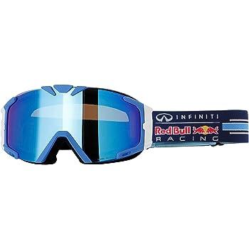 b8fe14ca2a Red Bull Skibrille weiß Einheitsgröße  Amazon.de  Sport   Freizeit
