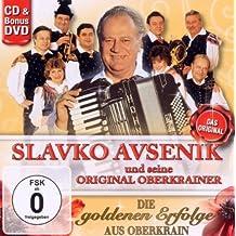 Die Goldenen Erfolge aus Oberkrain