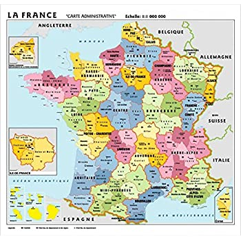 Francia Politica Cartina.Francia Lessons Tes Teach