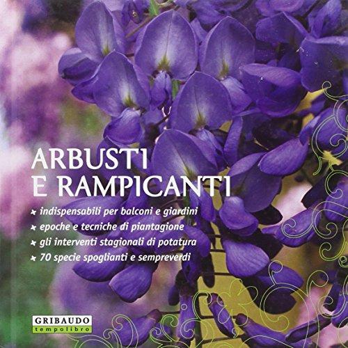arbusti-e-rampicanti-ediz-illustrata