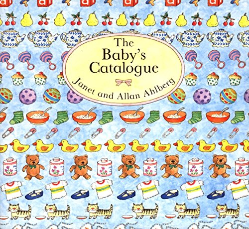 The Baby's Catalogue (Picture Puffin)