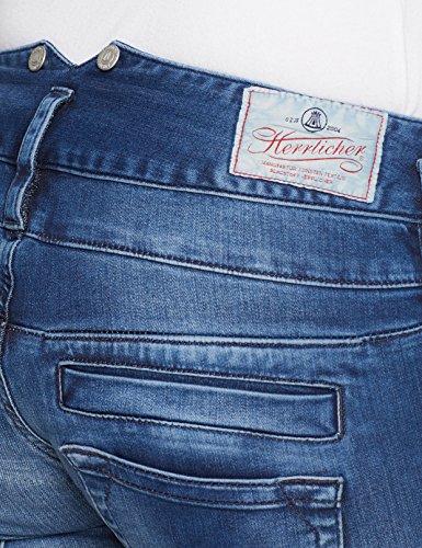 Herrlicher Damen Jeans Pitch Slim