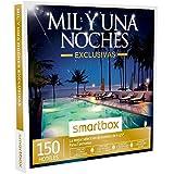 SMARTBOX - Caja Regalo -MIL Y UNA NOCHES EXCLUSIVAS - 150 hoteles de lujo de 4* y 5* en España, Andorra, Portugal, Italia y Francia