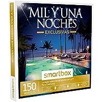 SMARTBOX - Caja Regalo -MIL Y UNA NOCHES EXCLUSIVAS - 150 hoteles de lujo de