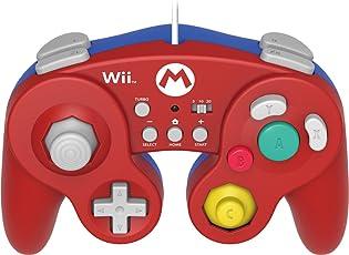 Wii U / Classic Mini NES Battle Pad (Mario)
