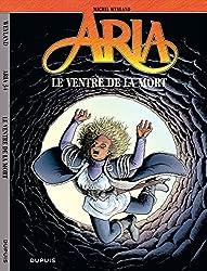 Aria - tome 34 - Le ventre de la mort