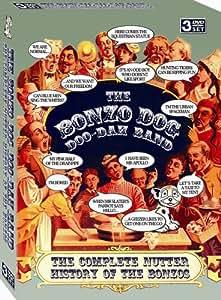 Bonzo Dog Doo Dah Band - The Complete Nutter History Of The Bonzos [DVD] [NTSC]