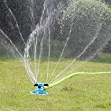 Garden Sprinkler - Best Reviews Guide