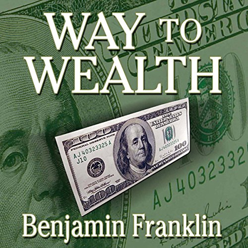 The Way to Wealth  Audiolibri