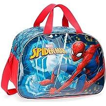 Marvel Spiderman Neo Bolsa de Viaje, 40 cm, 24.64 litros