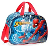 Marvel Spiderman 4313261 Borsa da viaggio, 40 cm, 24.64 liters