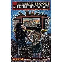Extinction Parade #2