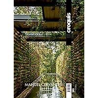 MANUEL CERVANTES 2011 / 2018: PASIONES SERENAS / COOL PASSIONS