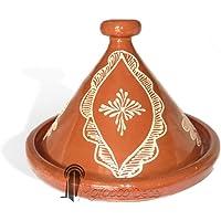 Tajine marocain decor essaouira - Plat a Tagine 20 CM