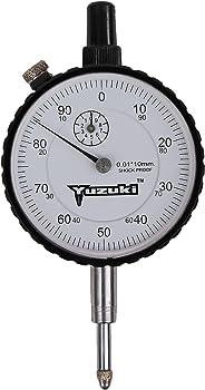 YUZUKI™ Dial Gauge 0.01x10mm