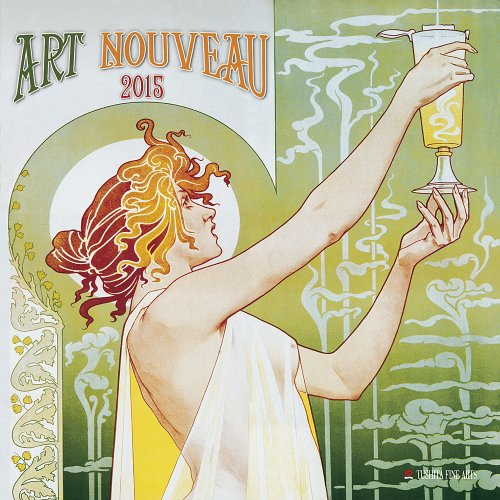 Descargar Libro Libro Art Nouveau 2015 (Fine Arts) de Unknown