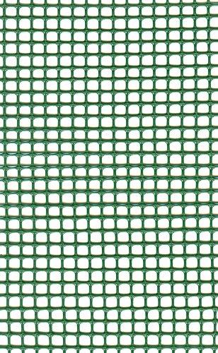 tenax 72160118 Quadra 05 Protezione in plastica per balconi