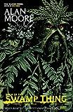 Image de Saga of the Swamp Thing Book Four