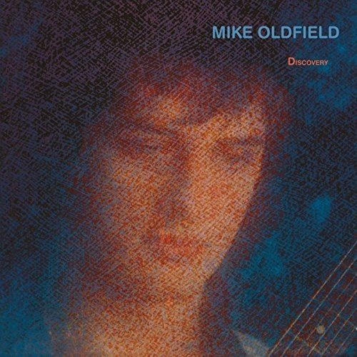 Mike Oldfield: Discovery (2015 Remastered) (Audio CD)