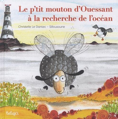 Le p'tit mouton d'Ouessant à la recherche de l'océan