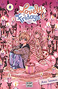 Lovely Fridays Edition simple Tome 8