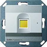 Gira 260726 Keyless In Fingerprint System 55, alu