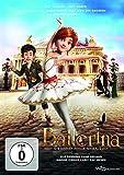 Ballerina - Gib deinen Traum niemals auf -
