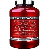Scitec Nutrition 100% weiproteïne Professional 2350g kokosnoot