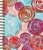 Lang LANG 1351502 Swirl'N Twirl Agenda scolaire