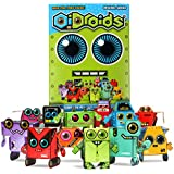 OiDroids Series 1 - Pack of 15 Papercraft Robot Cards