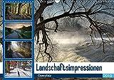 Landschaftsimpressionen Oberpfalz (Wandkalender 2019 DIN A3 quer): Die besondere Lichtstimmung begeistert den Betrachter. (Monatskalender, 14 Seiten ) (CALVENDO Natur) - Hans Zitzler Teublitz www.foto-zitzler.de