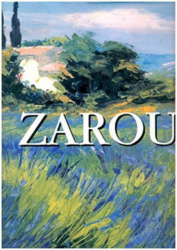 Zarou : [exposition, Cannes, Art world gallery, 1996]