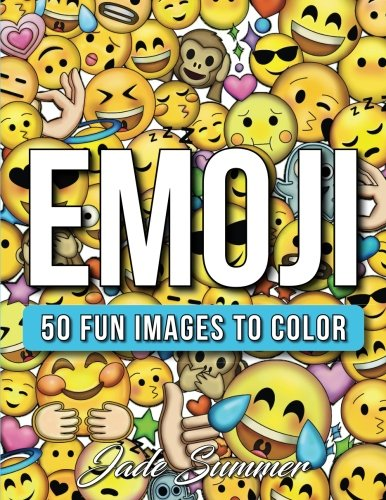 Download In Pdf Emoji A Coloring Book With 50 Fun Easy