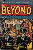 The Beyond - Issues 025 & 026 (Golden Age Rare Vintage Comics Collection Book 13) (English Edition)