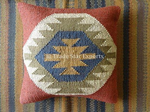 Kilim cojín almohadas