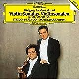Mozart: Violin Sonatas K 301 302 3 by ITZHAK PERLMAN (2015-07-29)