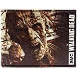 AMC Walking Dead Zombie Mehrfarbig Portemonnaie Geldbörse