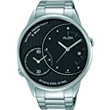 Alba Watch For Men - Casual Watch/Silver, Stainless Steel - Az9005X1