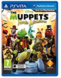 Cheapest Muppets Movie Adventures on PlayStation Vita