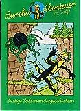 Lurchis Abenteuer 106. Folge lustige Salamandergeschichten