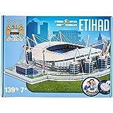 Man City 'Etihad' Stadium 3D Puzzle