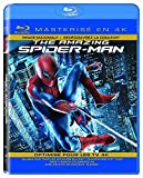 The Amazing Spider-Man [Blu-ray masterisé en 4K]