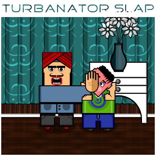 Scary Turbanator Slap (Top Rated Horror)