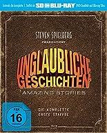 Unglaubliche Geschichten - Amazing Stories - Die komplette erste Staffel  (SD on Blu-ray) hier kaufen