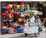 GF-Kalender VIETNAM - Land des aufsteigenden Drachens 2019 -