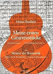 Meister der Romantik. Gitarre