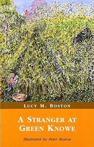 A Stranger at Green Knowe por L. M. Boston