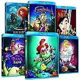 Pack Princesas Disney