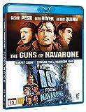 The Guns of Navarone / Force 10 From Navarone
