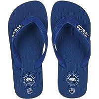 SoulCal Childrens Single Toe Post Maui Flip Flops Size C10-2